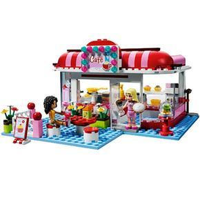 Lego El Parque Del Friends Café rCoExeWBQd