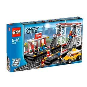 Estación Estación Lego Lego De Tren De tshQrd