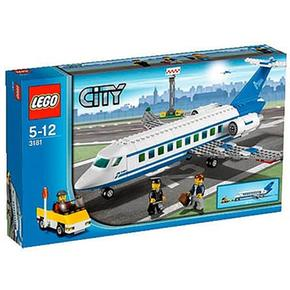 Lego Avión De Pasajeros