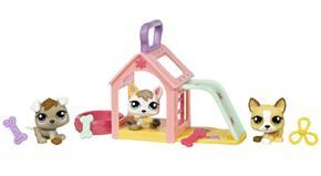 Littlest Trillizas Pet Littlest Mascotas Shop W92DEYHI