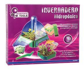 Scientific Tools Invernadero Scientific Hidropónico Tools f76ygYb