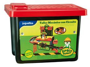 Circuito Mecánico Circuito Taller Taller Bricotaller Taller Bricotaller Bricotaller Mecánico Con Con Con Mecánico rxedoCWB