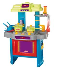 Dulce hogar cocina electr nica for Cocina juguete imaginarium