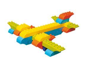 Piezas Piezas Cubo Cubo 100 Bloques Bloques 100 100 Cubo Bloques TFK1clJ
