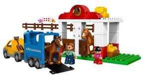 Lego 5648 Establos Lego Establos Lego Duplo 5648 Duplo QErBoCxeWd