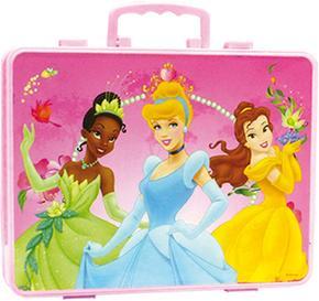 Maxi De Y Pintar Disney Estampar Princess Maletín bmIgY76yfv
