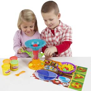 Factory Spaguetti Spaguetti Play doh doh Play Play Factory QCBodxeWEr