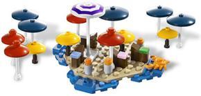 3852 Mesa De Lego Juego Sunblock F1JTul5Kc3