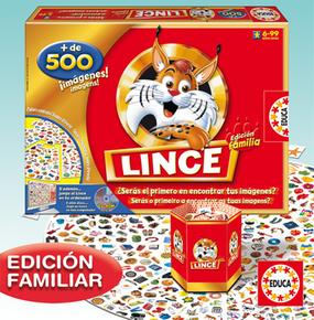 Lince Edición Edición Lince Edición Edición Familia Lince Lince Familia Familia Familia JuTlc3K1F5