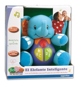 Bebé Inteligente Vip Bebé Vip Bebé Elefante Elefante El El Inteligente Vip El Elefante MpqUSVz