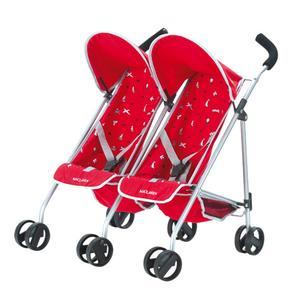 Mimittos silla maclaren para gemelos for Sillas para bebes precios