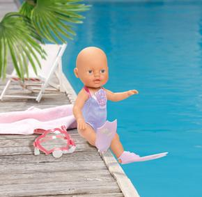 Baby Born Mi A Primer Aprendo Mami Nadar 3j5qcLS4AR