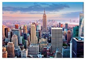 Puzzle Manhattan, Nueva York 1000 Piezas