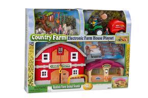 Granja, Tractor Y Accesorios