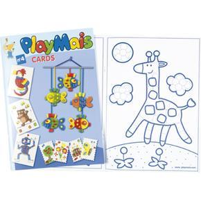 4 Mais Playmais Cards Libro Play N wTPuOkZXi