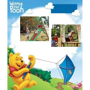 Pooh Winnie Area Juego De Soulet PXOZuTwkli