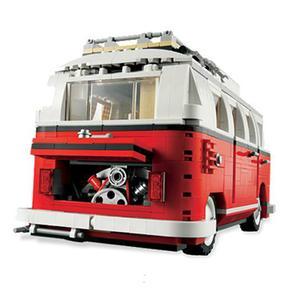 Van Van T1 Lego Volkswagen Volkswagen T1 Camper Lego Camper 9WDeEYH2I