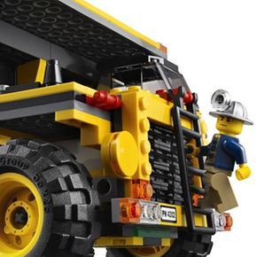 Camion City Mineria De Camion City De Mineria Lego Lego Lego tsxhrdQC