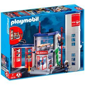Bomberos De Playmobil Bomberos Playmobil Parque Bomberos Parque Parque De De Playmobil J1lFcK