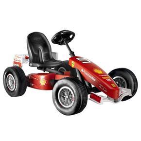 Berg Toys Kart A Pedales Ferrari F1 150 Italia Red