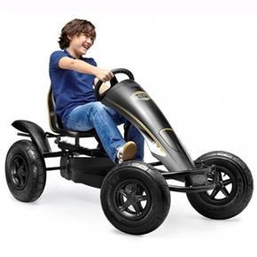Berg Toys Kart A Pedales Berg Black Edition