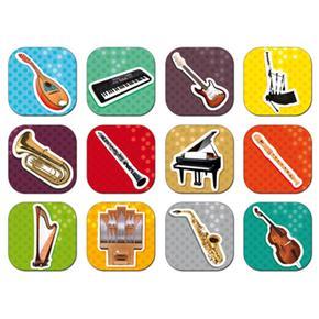 4 Musicales De Instrumentos Sonidos Junior Janod Juegos Audio 4qAR3jL5