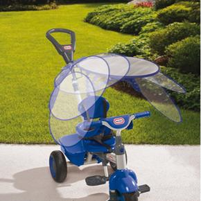 Navi Little Súper En Gris Tikes 1 Triciclo Azul 3 uJTl1FK3c