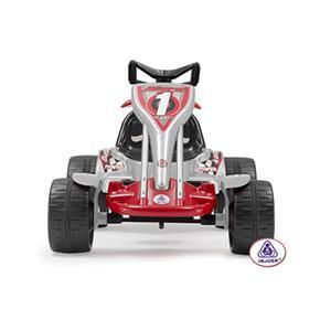RuedasBig De Grandes Kart Injusa Wheels 12v Eléctrico Nwn0v8m
