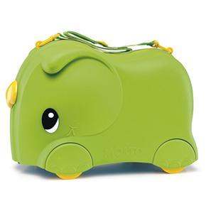 Maleta Molto Verde Smiler Elefante Elefante Smiler Molto Maleta Verde Nmn0wv8