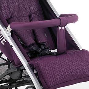 violeta De Paseo Sillita Summum Bebedue Purple XPZuki