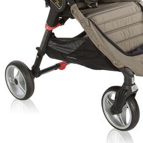 Sillita City Paseo De 4 Jogger Mini Y Negro Baby Tierra l1Kc3F5uTJ