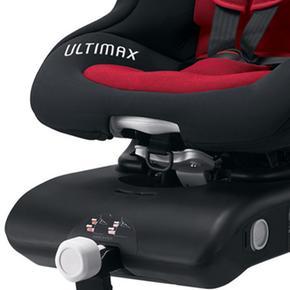 Ultimax Isofix Concord De Pepper Coche Sillita iOXTuZwPk