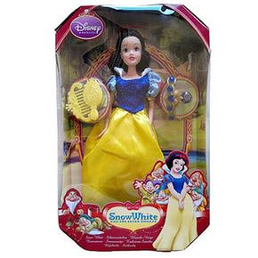 Princesa Deluxe Deluxe Blancanieves Blancanieves Deluxe Princesa Blancanieves Princesa UqSpVGzM