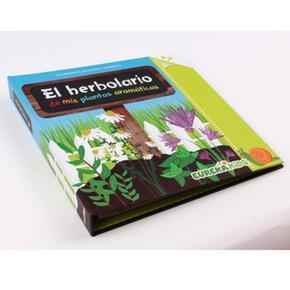 Las Herbolario Conocer Aromáticas Libro Para Plantas TlK1FJc