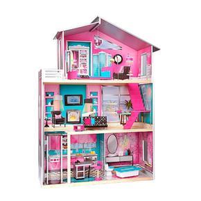 casa de mu ecas luxury barbie