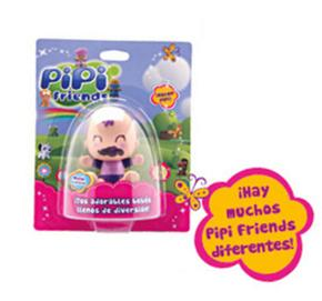 Pack Pipi Friends Babies Single Single Babies Pack Pipi Friends hCxrdsQt