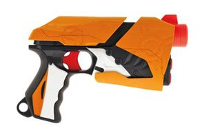 Nerf Sharp Shot Tag 4 Dart clJ3T1FK