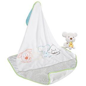 Kiconico Baby Bath-set