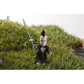 Caballerospan Henry Knightspannbsp; The Budkins Dark nbsp;muñeco Madera 13TJcK5ulF