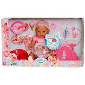Born Set Baby Con Muñeco De Médico n0wmNv8