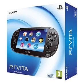Ps Negra Wifi Vita Wifi Consola Vita Ps Consola bY6y7gvf