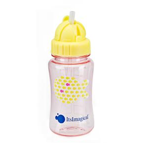Summerbaby Bottle Pink