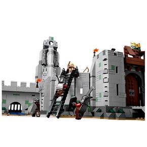 El Abismo Los Anillos Batalla Lego La Helm Del Señor De 80nNXZwOPk