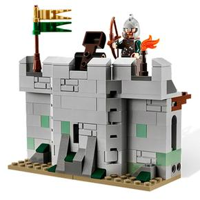 Anillos Los Lego Señor Uruk De Ejercito Hai El f7yvbgY6
