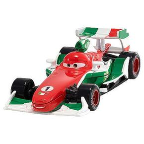 Francesco Cars Pack Mcqueen 2 Bernoulli Y Rayo Coches UMVpSz