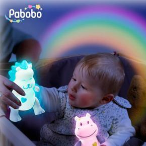 De Pabobo Noche Savanoo Mono Luz Lumilove cq54A3LRj