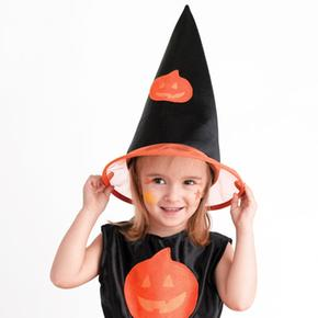 Sombrero Halloween Con De Disfraz Bruja dxCoerB