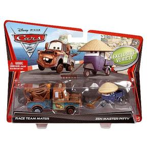 Pack Cars Equipo 2 Y Zen Pitty Mate Master Coches 8nPXOkw0