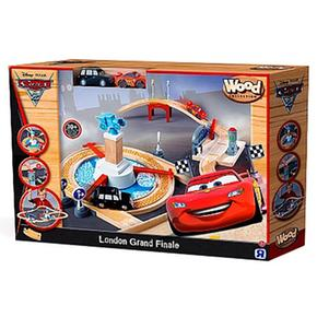 La Cars 2 Final De Gran Londres El En Circuito zVGLqUMSp