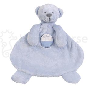 Doudou Osito Azul Bear Bibi Tuttle 27 Cm